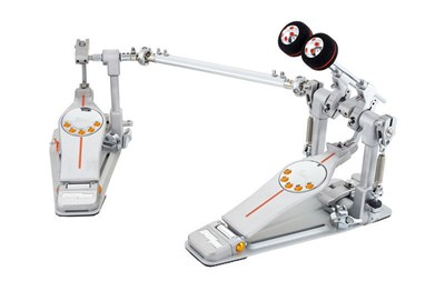 פדאל כפול פרל PEARL P-3002 DEMON DOUBLE PEDAL