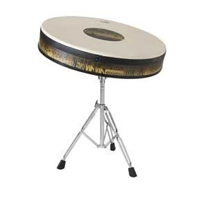 Drum Table 22 With Stand Remo