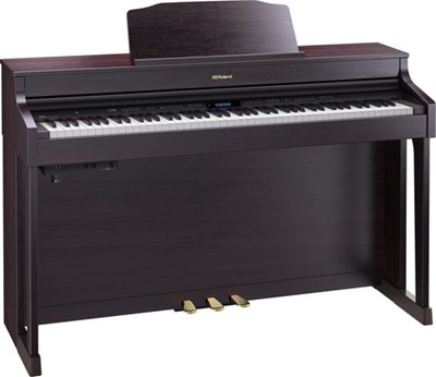 HP603A Contemporary Rosewood Roland פסנתר חשמלי