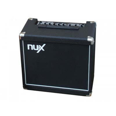 NUX MIGHTY 50X מגבר גיטרה 50W