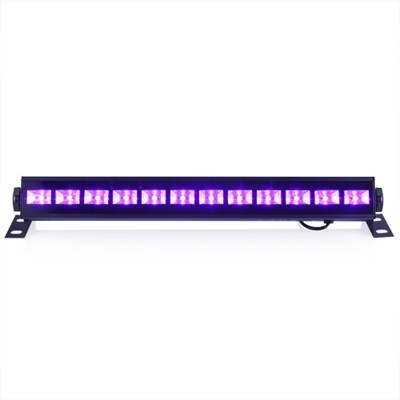 Apextone L UV-12 BAR light תאורת רקע