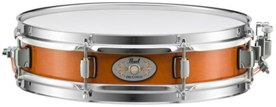 תוף סנר פיקולו 3x13 Piccolo Maple Snare Amber Pearl