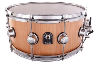 סנר מייפל Pure Stave Maple 14X5 Natal Drums