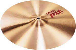 מצילת קראש דקה Paiste PST7 Thin Crash 16