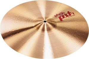 מצילת קראש דקה Paiste PST7 Thin Crash 18