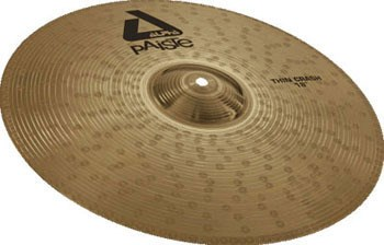 מצילת קראש Paiste Alpha 16 Crash