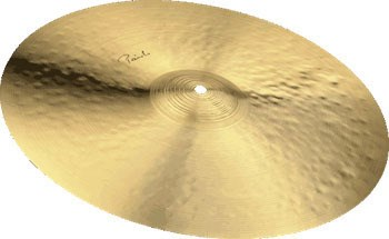 מצילת קראש Paiste Traditionals 16 Crash