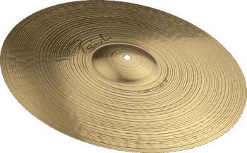 מצילת קראש Paiste Signature 16 Fast Crash