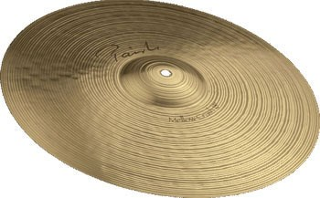 מצילת קראש Paiste Signature 17 M Crash
