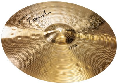 מצילת רייד 20 Signature Precision Ride Paiste
