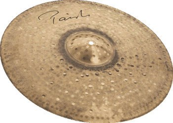 מצילת רייד 20 Paiste Dark Energy Ride