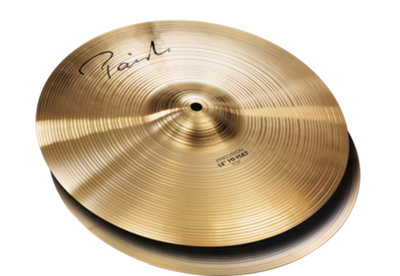 מצילת היי האט 14 Signature Precision Heavy Hi-Hat Paiste