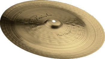 מצילת צ'יינה 18 Paiste Signature 18 Thin China
