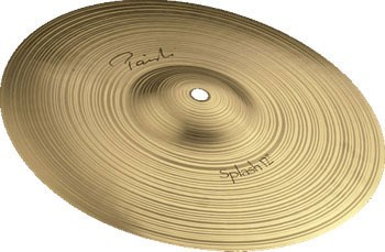 מצילת ספלאש 12 Paiste Signature Splash