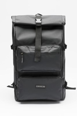 תיק גב לדיג'יי ROLLTOP BACKPACK III Magma