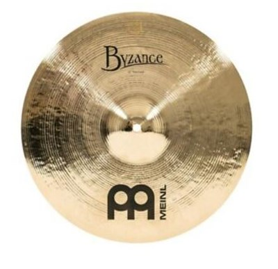 מצילה קראש Byzance 15-Inch Brilliant Thin Crash Meinl B15TC-B