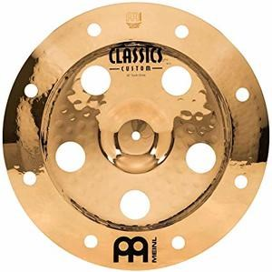 מצילת צ'יינה 16 Classics Custom Trash China Meinl CC16TRCH-B