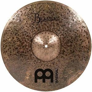 מצילת קראש 18 Crash 18 Byzance Dark Meinl B18DAC