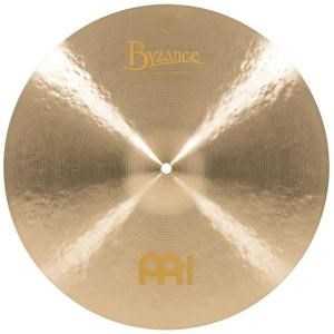 מצילת קראש 16 Byzance Jazz Medium Thin Meinl B16JMTC