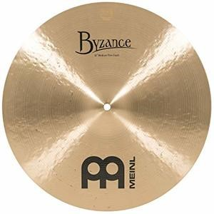 מצילת קראש 16 Byzance Traditional Medium Thin Meinl B16MTC