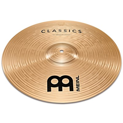 מצילת קראש Classics 16 Medium Crash Meinl C16MC