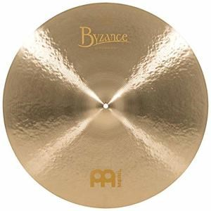 מצילת רייד 22 Byzance Jazz Big Apple Meinl B22JBAR