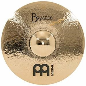 מצילת רייד 21 Byzance Brilliant Serpents Ride Meinl B21SR-B
