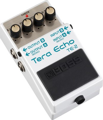 פדל טרה אקו TE-2 Terra Echo BOSS