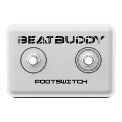 פדל כפול BEATBUDDY FOOTSWITCH Singular Sound