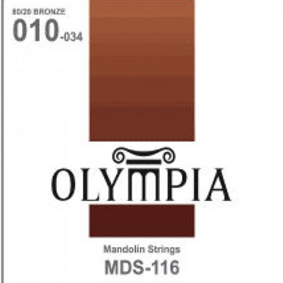 Olympia MDS 116