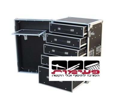 קייס 5 מגירות Speedcase 5-DRAWERS