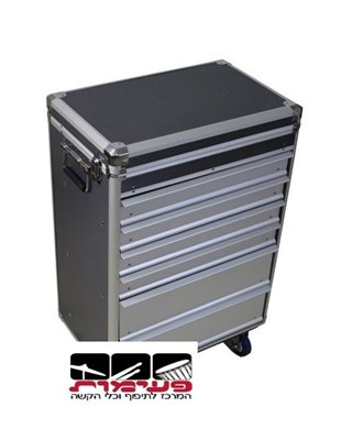 קייס 6 מגירות SPEEDCASE C 6-DRAWERS LK