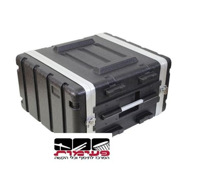 קייס 8U פלסטיק Speedcase C ABS-8U