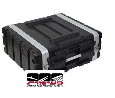 קייס 4U פלסטיק Speedcase C ABS-4U