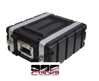 קייס 3U פלסטיק Speedcase C ABS-3U