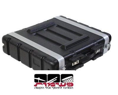 קייס 2U פלסטיק Speedcase C ABS-2U