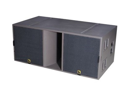 L-Acoustics KR KS28 סאב וופר