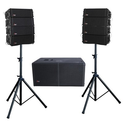 מערכת קטנה SEER Mini Line Array Set-42
