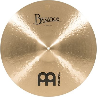 מצילה רייד 22 Medium Byzance B22MR Meinl SH